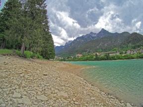 Lago di Auronzo - Olympus E-M10 mk II