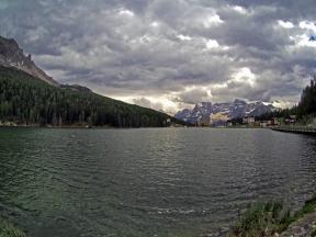 Lago di Misurina - Olympus E-M10 mk II